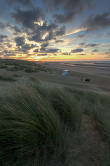 Camber Sands Sunrise (Phal44) Tags: canon 7d2 7d mk2 1022 1022mm landscape beach sunrise rye cambersands sussex sea sand