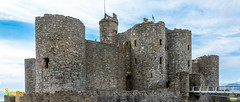 MK4_3949 (2.6 mil views - Thank you all.) Tags: harlech wales unitedkingdom gb staneastwood stanleyeastwood building architecture castle