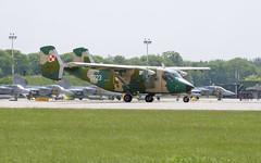 PZL-Mielec M28B/PT Skytruck (Boushh_TFA) Tags: pzlmielec m28bpt skytruck m28 0223 polish air force nato tiger meet 2018 31st base krzesiny poznan poland epks nikon d600 nikkor 300mm f28 vrii