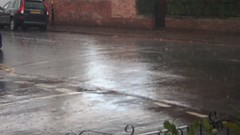 2018_11_110002 - rain (video) (Gwydion M. Williams) Tags: coventry britain greatbritain uk england warwickshire westmidlands rain chapelfields sirthomaswhitesroad