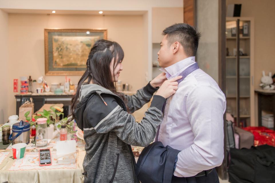 台南東東宴會式場 婚宴 走在幸福的紅毯上 R & B 007