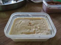 Cocoa butter - Muoi Coung Cocoa Farm
