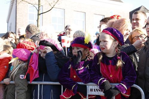 "Intocht Sinterklaas by Remko Schotsman <a style=""margin-left:10px; font-size:0.8em;"" href=""http://www.flickr.com/photos/44627450@N04/32233676748/"" target=""_blank"">@flickr</a>"