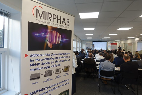 EPIC Meeting on Medical Lasers and Biophotonics at NKT Photonics (4)