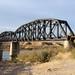 Parker Railroad Bridge (San Bernardino County, California – La Paz County, Arizona)