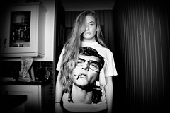 Young Americans (plot19) Tags: young americans david bowie plot19 photography portrait people james dean liv love light olivia daughter teenager girl woman nikon north northwest northern now manchester model uk england english