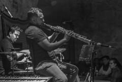 Lifted (migueldunham) Tags: mexico mikedunham morelia michoacan music jazz