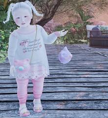 Lala - 479 (Lala - Secrets of a baby) Tags: toddleedoo toddleedoostore sintiklia michan colormecute vivakids vk event eventbaby