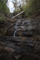 New Town Falls