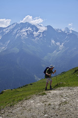 Ascensions - Mont Joly (Hugues Boulard) Tags: ascension montjoly montblanc mountains montagne climbing alps alpes alpen savoie hautesavoie france nature