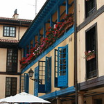 Balconada