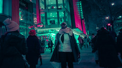 21,559 (Panda1339) Tags: 28mm debenhams scifi london ldn oxfordstreet streetphotography cinematic uk light