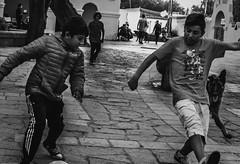 PICHANGA (César González Álvarez - Fotografía) Tags: san pedro de atacama street chile