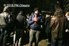 """Rechter Aufmarsch von """"Wir für Deutschland (WfD)"""" und antifaschistische Gegenproteste – 09.11.2018 – Berlin - IMG_9203 (PM Cheung) Tags: wirfürdeutschlandwfd trauermarschfürdieopfervonpolitik antifa gegenprotest berlinmitte demonstration verbot andreasgeisel novemberpogrome 09112018 regierungsviertel tiergarten hauptbahnhofberlin neonazis afd rechtspopulisten berlingegennazis 80jahrestagreichspogromnacht wfdaufmarsch auchnach80jahren–keinvergessenkeinvergeben reclaimclubculture faschismuswegbeamen polizei pmcheung demo protest kundgebung 2018 protestfotografie pomengcheung mengcheungpodemo antifaschisten b0911 wwwpmcheungcom rechtsruck berlinerbündnisgegenrecht lichtangegennazis facebookcompmcheungphotography"""