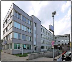 Hamburger Beton – Polizei II (/RealityScanner/) Tags: germany hamburg deutschland gentrification polizei panasonic lumix gf3 dokumentation documentation architektur architecture guesswherehamburg