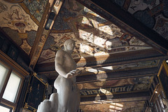 Vatican Museums ~ Rome, Italy 2018 (Christopher Mark Perez) Tags: uffizi gallerie gallerieuffizi florence italy art sculpture