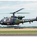 SA 342 M Gazelle - 4205 - GEA   ALAT