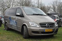 2011 Mercedes-Benz 639 Vito 113 CDI (Vinylone AFS-UTS) Tags: 2011 mercedesbenz 639 vito 113 cdi