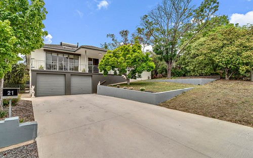 21 Nullagine St, Fisher ACT 2611