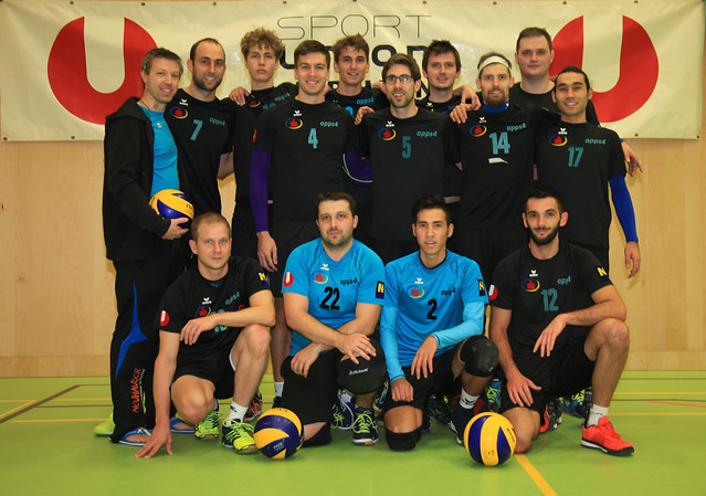 Volleyday 15.12.2018