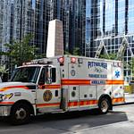 Pittsburgh EMS ambulance 5 thumbnail
