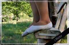 Poslední fotka / Last photo / Das letzte Foto (Merman cvičky) Tags: balletslippers ballettschläppchen ballet slipper ballerina ballerinas slippers schläppchen piškoty cvičky ballettschuhe ballettschuh