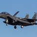 EGLF - McDonnell Douglas F-15E Strike Eagle - United States Air Force - 97-0220 / LN