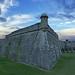Castillo de San Marcos, St. Augustine, FLA, USA