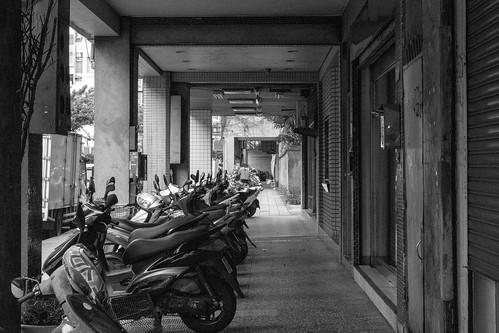 Taipei Dadaocheng 10