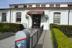 93950 (afagen) Tags: california pacificgrove montereypeninsula 93950 postoffice usps