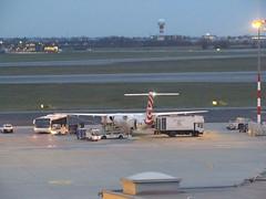 De Havilland Canada DHC-8-402Q Dash 8,SP-EQC, Polish Airlines LOT (transport131) Tags: samolot airplane waw pll polish airlines lot de havilland canada dhc8402q dash speqc