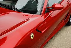 Crimson (Sun~Lover) Tags: crimson ferrari cars automobiles supercar red color deep beauty pininfirina explore