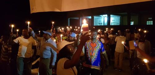 WAD 2018: Sierra Leone