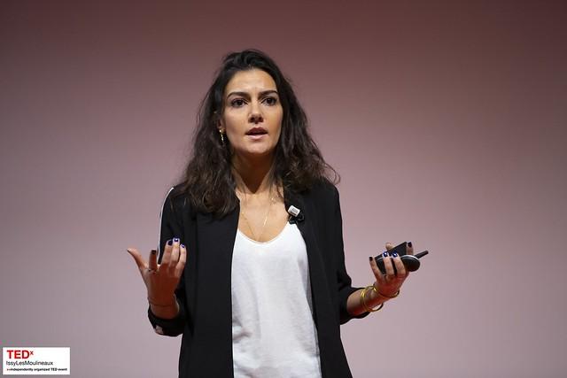 Mariam Chammat