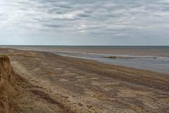 Going under (mrpb27) Tags: gwuk guesswhereuk beach bunker concrete wwii erosion easington holderness eastyorkshire england uk gb nikon d5200 18200mmf3556gedifafsvrdx dxophotolab mrpb27