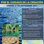 2.9.17 Jornada Mundial de Oración por el Cuidado de la Creación