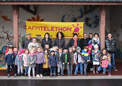 Téléthon École du Centre (33)