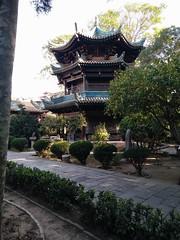Gran Mezquita. Xian. China (escandio) Tags: 2018 china china2018 mezquita xian ciudad 4