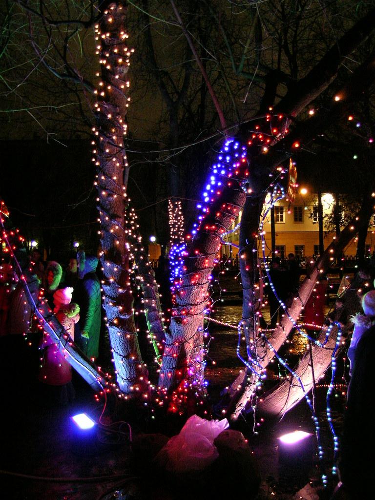 фото: Фестиваль света
