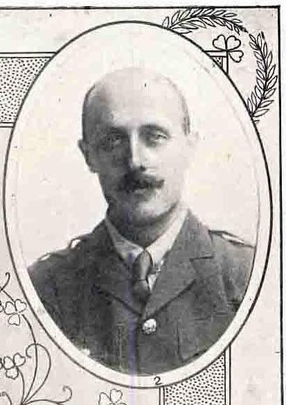 Bartion, Vivian Alfred 1894