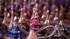 Aladins Wunderlampe (Renate Bomm) Tags: renatebomm sonyilce6000 samyangaf35mmf28 lampe lamp dubai thailandindienreise macromonday multicolor multicolores macro mondays creative renate bomm makro