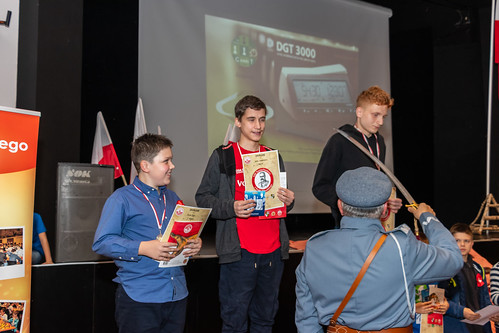 VIII Turniej Szachowy o Szablę Piłsudskiego-285