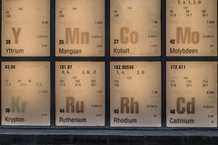 1420181222-DSC01251 Amsterdam, Netherlands (R H Kamen) Tags: amsterdam holland netherlands apothecary buildingexterior day drugstore elements letters numbers ourtdoors periodictable pharmacy rhkamen sign westernscript