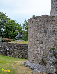 MK4_3961 (2.6 mil views - Thank you all.) Tags: harlech wales unitedkingdom gb staneastwood stanleyeastwood building architecture castle