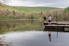 3 fishing-2378 (Jenna Mace Photography) Tags: april2017 pinegrovefurnacestatepark camping familytrips fishing
