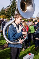 20181111_0058_1 (Bruce McPherson) Tags: brucemcphersonphotography centumcorpora remembranceday armistice brassband 100piecebrassband livemusic bandmusic brassmusic remembrance armisticeday veteransday mountainviewcemetery jones45 areajones45 commonwealthcemetery remembering honouring wargraves outdoorperformance outdoormusic vancouver bc canada thelittlechamberseriesthatcould homegoingbrassband