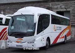 Bus Eireann SP106 (08D10334). (Fred Dean Jnr) Tags: dublin april2010 buseireann broadstonedepotdublin broadstone buseireannbroadstonedepot scania irizar pb cietoursinternational sp106 08d10334
