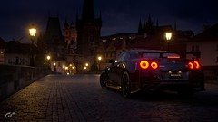 GTR Nismo | Gran Turismo (Flo-S-Photography) Tags: nissan gtr german gran turismo ps4 photography photo nice nofilter night nismo foto forzamotorsport