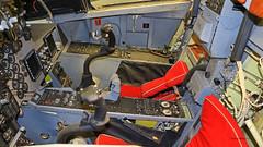 General Dynamics F-111 (Aero.passion DBC-1) Tags: yanks air museum chino ca collection dbc1 david biscove aeropassion avion aircraft aviation plane usa airmuseum muséedelair general dynamics f111