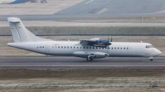 G-ISLM ATR-72 500 BLUE ISLAND